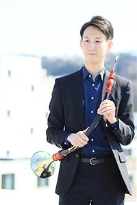 Go Arai, Oboe / オーボエ奏者 荒井豪